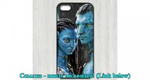 Avatar fashion original cell phone case cover