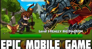 Best Mobile Phone Game Ever lol!! Battle Gems!