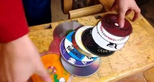 How to Make A Phone Cover from Old CDs – Nokia Lumia 1020