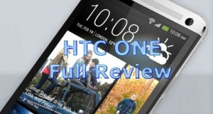 HTC One Mobile Phone Full Review