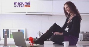 Mazuma Mobile TV Advert Jan 2014 | Sell My Mobile Phone
