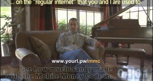 Mobile Money Code | Make Money Using Your Mobile Phone | Make Money With Your Mobile Phone