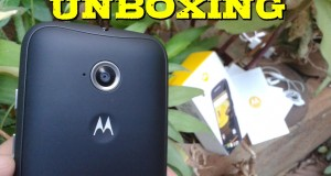 Moto E 2 UNBOXING | 2nd gen 3G mobile phone 2015 | Indian Consumer