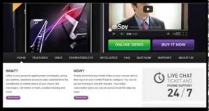 Rated #1 Mobile Phone Spy Software – mSpy Review
