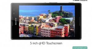 Sony Xperia C GSM Mobile Phone (Dual SIM)