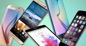 Top 5 Smartphones 2015 –  What Phone Is Best For You