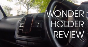 Wonder Holder  Mobile Phone Holder Review