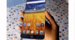 """أحدث هواتف آيفون """"آيفون اس6″6The latest iPhone mobile """"iPhone S-6"""" and """"iPhone S-6 Plus"""""""