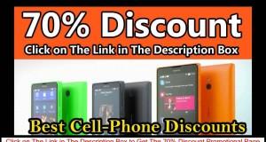 70% Discount – AT&T $25 Prepaid Refill Card