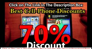 70 Discount – HUAWEI ASCEND Y H866C BLACK ANDROID SMARTPHONE FOR STRAIGHT TALK **PREPAID NO CONTRACT