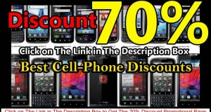 70% Discount – LG 530G Prepaid Phone With Triple Minutes (Tracfone)