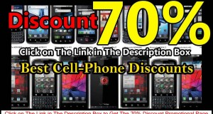 70 Discount – LG Cosmos 3 Prepaid Phone (Verizon Wireless)
