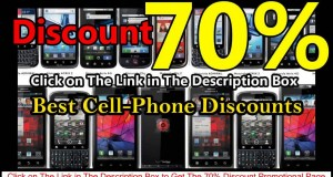 70% Discount – LG Tribute Black – No Contract (Sprint Prepaid)