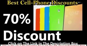 70 Discount – Samsung R455C Prepaid Phone (Net10)