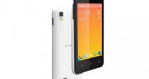 AEG Glamour model new cell phones
