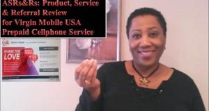 ASRs&Rs-Referral Program Review for Virgin Mobile USA