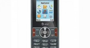 AT&T U2800A GoPhone Prepaid GSM Cell Phone