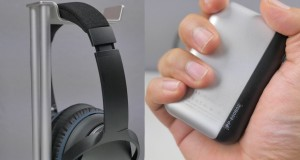 Awesome Desk & Mobile Accessories You Should Check Out! (Just-Mobile)