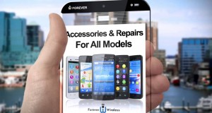 Baltimore Cell Phone Repair Service — Forever Wireless 443-826-9101