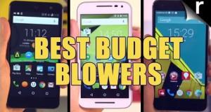 Best budget phones 2015 – Wileyfox Swift vs Vodafone Smart Ultra 6 vs Motorola Moto G