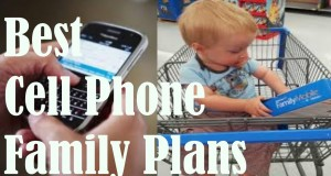 best-cell-phone-family-plans