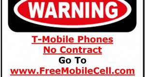 Best T-Mobile Phones No Contract PLUS T-Mobile No Contract Phones Plans