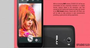 Blu Studio II 5 0 Review – Best Prepaid Cell Phone Value?