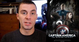 Captain America: The Winter Solider Review (HandsomeQuacker)