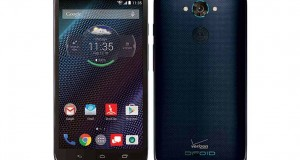 Cheap Cell Phones 2015  Motorola DROID Turbo, Black Ballistic Nylon 32GB (Verizon Wireless)