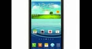 Cheap Contract Cell Phones 2015 Samsung Galaxy S3, Black 16GB (Verizon Wireless)