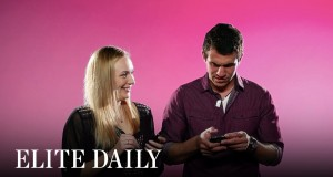 Couples Swap Phones And Go Through Each Other's History [LABS] | Elite Daily