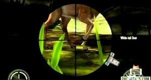 Deer Hunter 2014 Free Hunting Game on iOS mp4