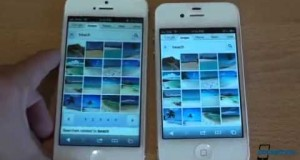 Differences and Reviews All Features of Apple iPhone 5 vs iPhone 4S Speed Test
