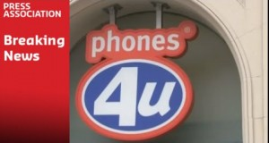 EE agrees Phones 4u deal: Hundreds of jobs saved