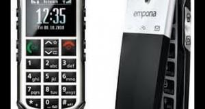 emporia Connect cheap mobile phones