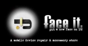 Face It – a premium mobile device repair & accessories store