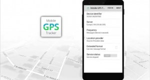 Free GPSWOX Mobile GPS Tracker, App for Tracking cell phone Android / iPhone / Windows.