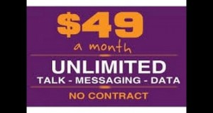 Free Wireless Prepaid Cell Phone Service SOLVEI $49 4GB IS Back!!!