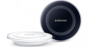 Genuine Samsung Wireless Charger for Samsung Galaxy S6 – White