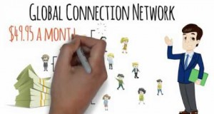 Global Connection Network | GCN Wireless AT&T- Cell Phone Service | Business Opportunity