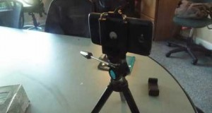 Great Cell Phone Tripod Adapter, Ipow Universal Iphone Tripod Adapter Holder
