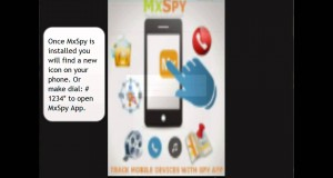 How Can Install Cell Phone Spy Software MxSpy