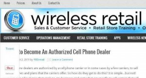 How-To Become A Retail Dealer For Cingular Cell Phone Service