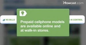 How to Choose Your Prepaid Cell Phone Company