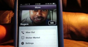How To Make Free Clear +(International) Calls From Your Cellphone: VIBER
