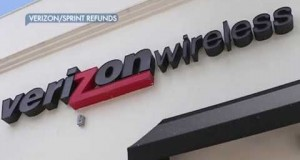 If you have Verizon or Sprint cell service, you may be owed a refund