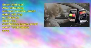 Indigi Innovative Swap Gear Bluetooth Smartwatch Wireless Phone For All