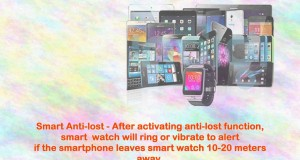 Indigi Smart Phone And Watch Swap Gsm Wireless Bluetooth Sync