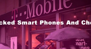 Know About Unlocked Smart Phones And Cheap Unlock Codes