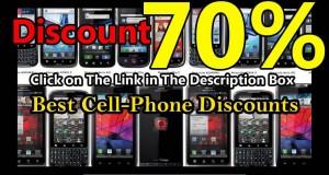 Kyocera JAX Prepaid Phone (Virgin Mobile)